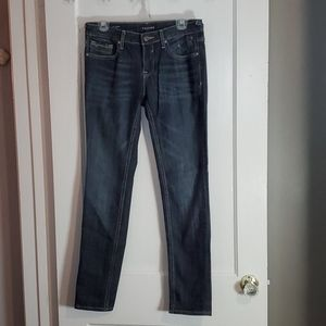 Vigoss Size 28x31 The Jagger Skinny Jeans